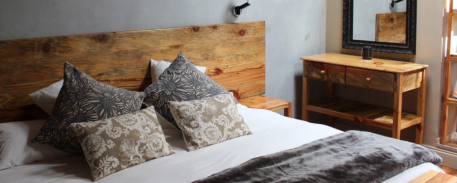 Experience Luxury Accommodation At Imla Guest Farm